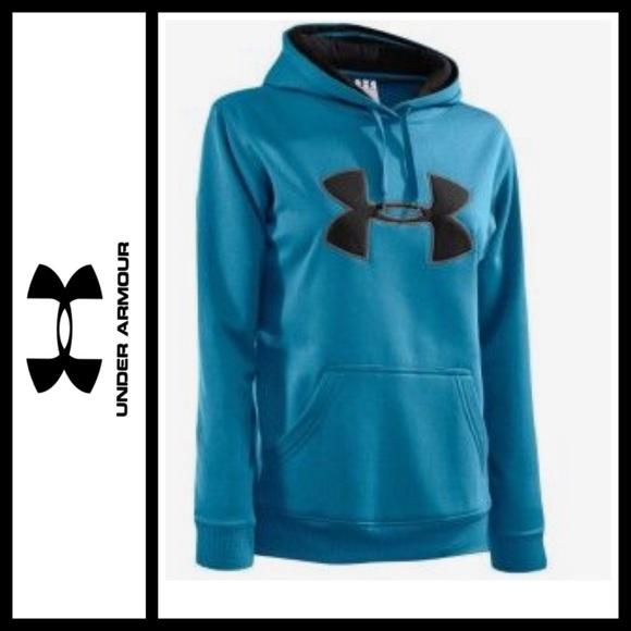 Under armor women s hoodie 6a14aa4fe4